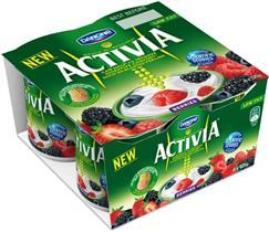 Danone Activia 2011 
